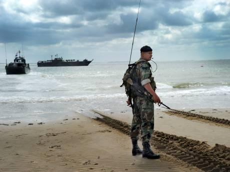 Zeeland wil bevestiging van kabinet dat mariniers van Doorn naar Vlissingen verhuizen