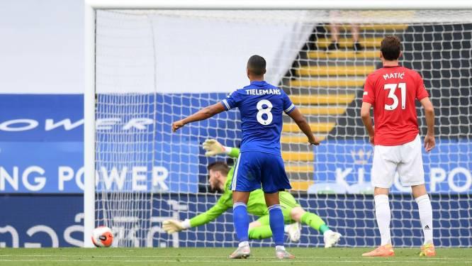 Dé affiches op Boxing Day: Tielemans zoekt revanche tegen United, Arsenal een uitweg uit de miserie tegen Chelsea