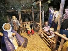 Toch weer kerstengel voor Princenhage, nadat de vorige werd gestolen