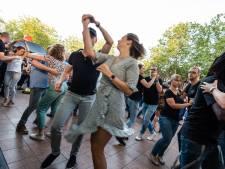 Amersfoort dit weekend weer in teken van Dias Latinos, mét speciale dansvloer