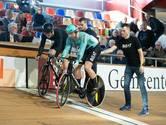 Büchli opnieuw Nederlands kampioen sprint in Alkmaar