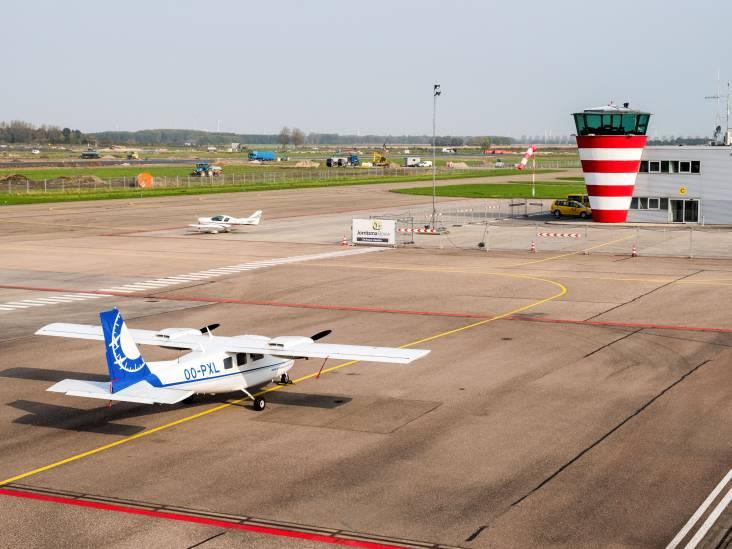 Gelderland: geen problemen met laagvliegoefeningen Lelystad Airport