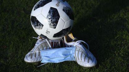 """Amateurclubs vangen bot bij BAS: """"Beslissing van KBVB kennelijk niet onredelijk"""""""