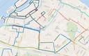 Werkzaamheden in Dordrecht vanaf november 2019.
