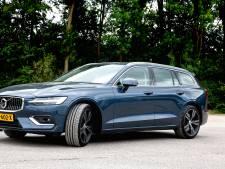 Test Volvo V60 T6: verleidelijke allemansvriend
