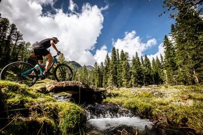 Fluitend de berg op (… of toch niet?) met een e-mountainbike
