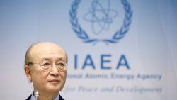 Te midden van spanningen tussen VS en Iran: hoofd Internationaal Atoomagentschap (72) overleden