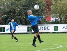 3A: De Treffers laat topploeg Veluwezoom kansloos