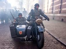 Slag om de Schelde: de Duitse bezetter rijdt weer door Middelburg