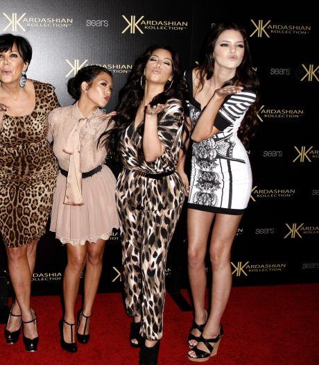 Kardashians stoppen na veertien jaar met realityshow