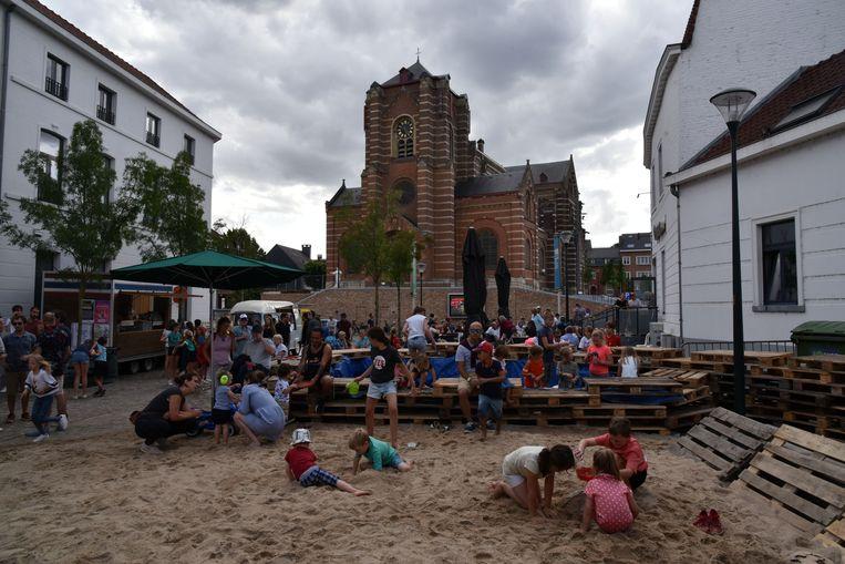 Sexy Summertime Festival Hoeilaart