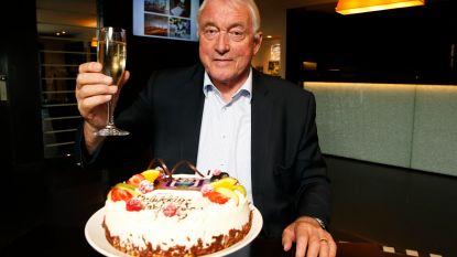 """Paul Van Himst viert 75ste verjaardag: """"Hoe meer de mensen Anderlecht haten, hoe meer Anderlechtenaar ik word"""""""