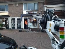 Inbraak met grof geweld in Arnhemse tabakszaak in coronatijd: 'Erg zuur. Ben er wel beduusd van'