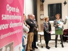 'Doorbreek het taboe rond dementie'