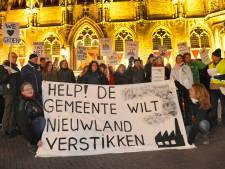 Werkgroep Trekdijk: 'Misbruikt en bedrogen door gemeente Middelburg'