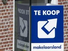 Nog maar één sociale huurwoning na scheiding in Amersfoort