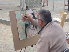 Kunst in Uitvoering in Eersel