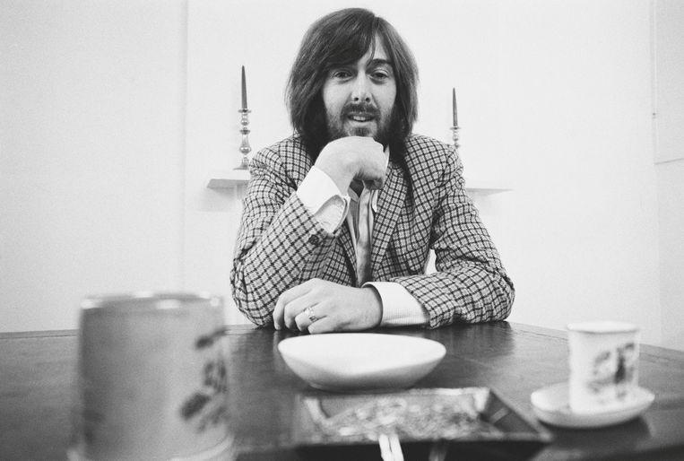 Spencer Davis in 1970. Beeld Hulton Archive