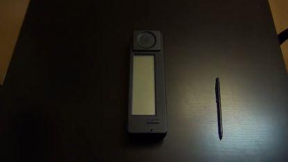 De eerste smartphone blaast 25 kaarsjes uit