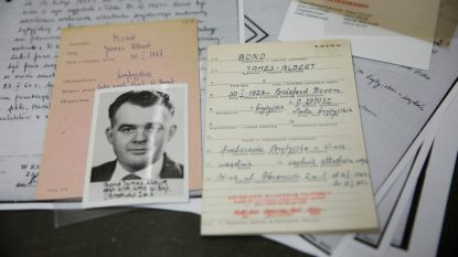 De echte James Bond? Die leefde in Polen