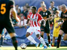 PSV wint en maakt prima indruk tegen Turkse kampioen Galatasaray