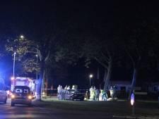 Man (20) uit Harskamp overleden bij eenzijdig ongeluk in Voorthuizen