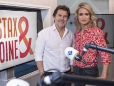 Nieuw radioprogramma voor Dionne Stax en Toine van Peperstraten
