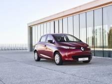 Een elektrische auto in de private lease? Ja, dat kan natuurlijk ook