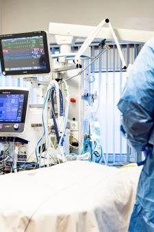 Minder  trauma's door nieuwe beademing intensive care MMC Veldhoven