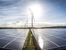Wéér een plan voor een zonnepark bij Rilland