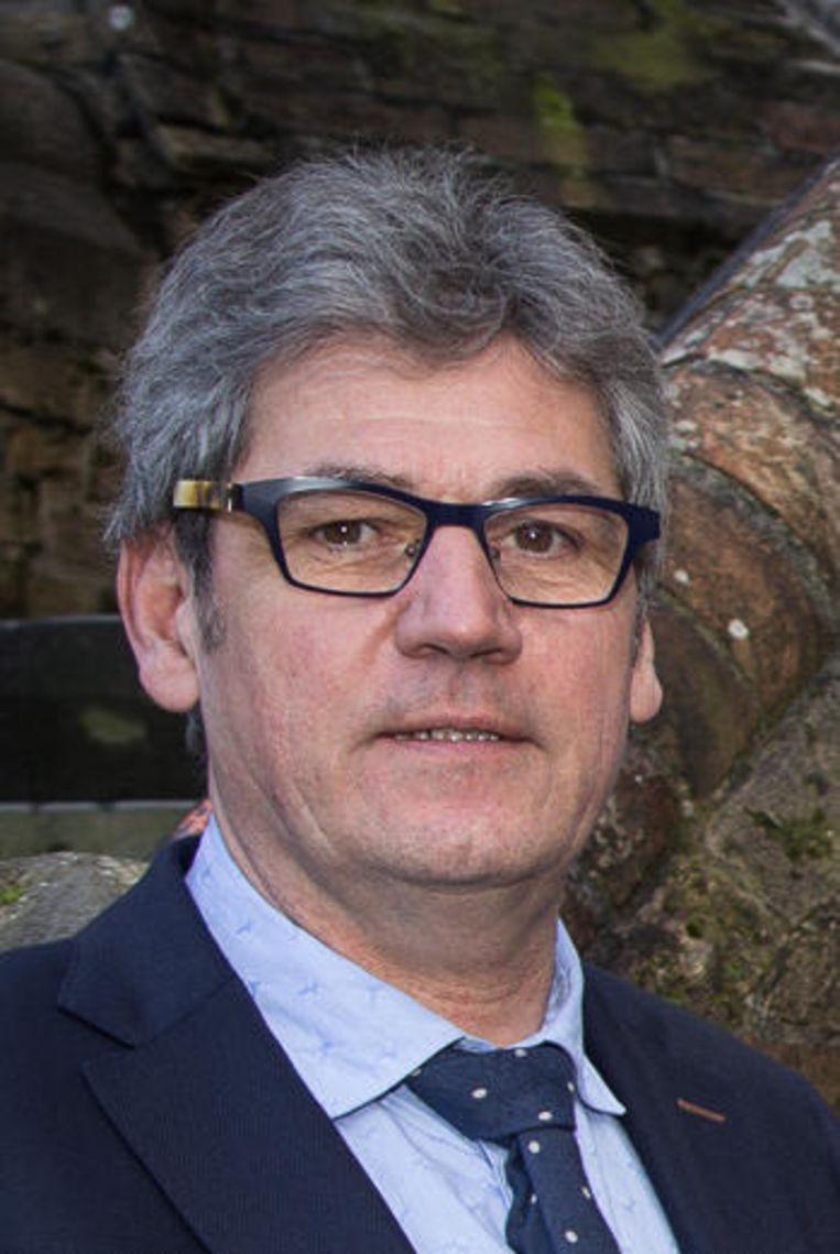 Geert Vanden Broucke.
