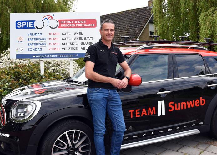 Sluiskil; (Sport) 10/05/2018. Rolf Mobach.