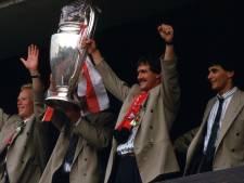 PSV viert 32ste verjaardag van de Europa Cup-winst: 'Blijft mooi'