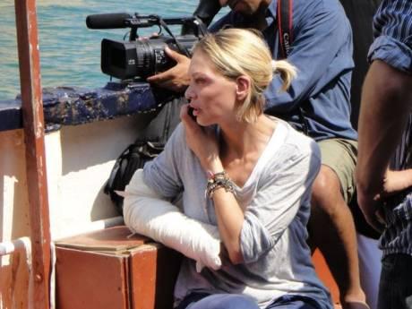 Justitie eist werkstraf voor ex-model Talitha van Zon vanwege verzekeringsfraude