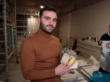 'Hier kebab eten moet echt een uitje worden'