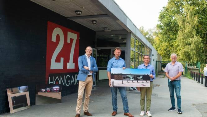 """Private uitbaters Hangar 27 bekend: """"Zaal blijft toegankelijk en laagdrempelig voor eigen verenigingen"""""""
