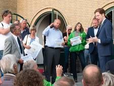 Provincie Zuid-Holland positief over verkeersplan Verlengde Bentwoud