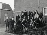 1967: Kerstbomenoorlog in de Utrechtse Schildersbuurt
