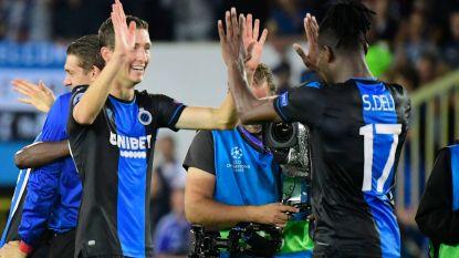 Onze punten na Club Brugge-LASK: twee spelers net niet gebuisd en één absolute uitblinker