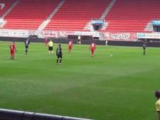 FC Twente wint besloten oefenduel, twee goals Slagveer
