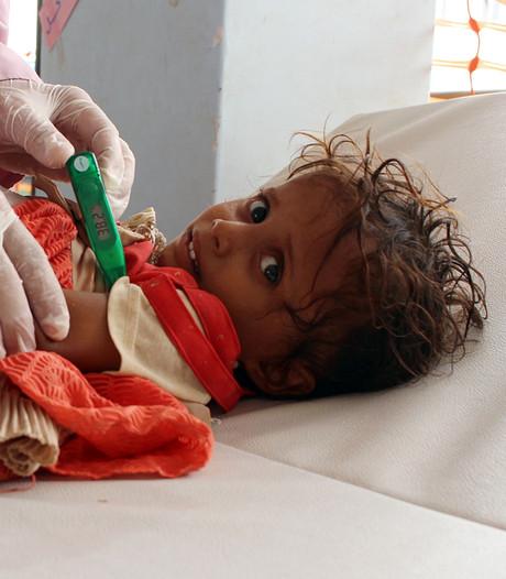 Rode Kruis: situatie Jemen verslechtert snel
