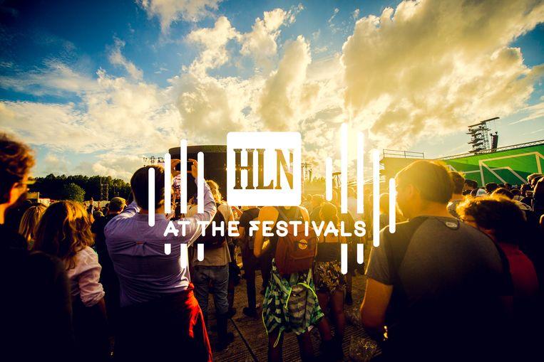 HLN @ The Festival