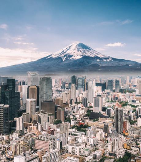 Triatleten raken zege kwijt na gezamenlijke finish in Tokio