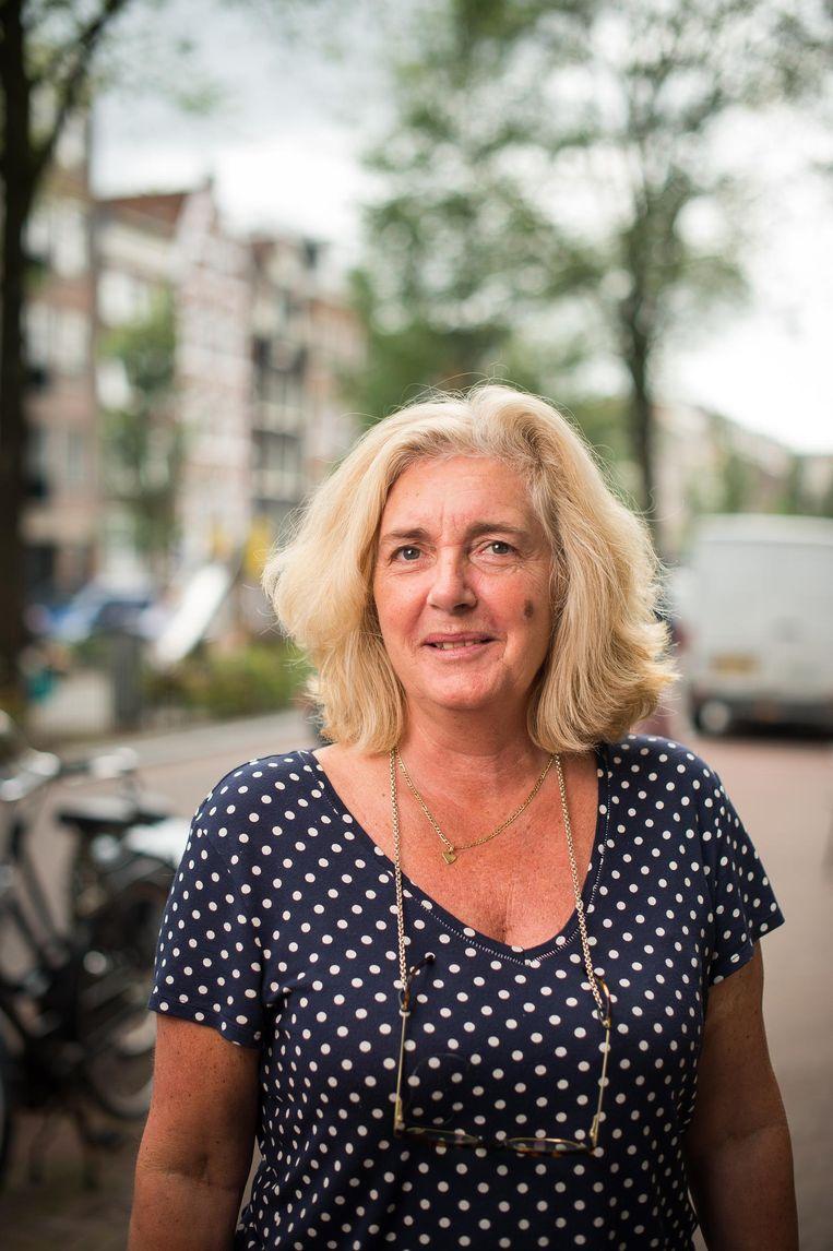 Ria Koopman Beeld Mats van Soolingen