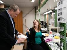 Den Bosch dankt apparaten niet meer af, Boxtels bedrijf geeft ze tweede leven