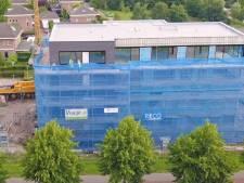 Pelikaan verkoopt nieuwbouwkantoor in aanbouw