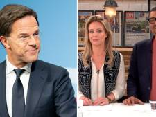 Premier Mark Rutte te gast in De Ochtend Show to go