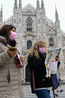 Baisse de la pollution de l'air dans le Nord de l'Italie