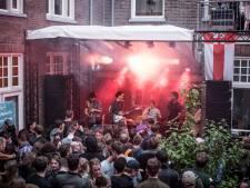 Amersfoorts studentenhuis houdt opnieuw festival