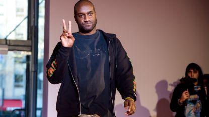 Wie is Virgil Abloh, de man die een heuse stormloop veroorzaakte in IKEA-winkels vandaag